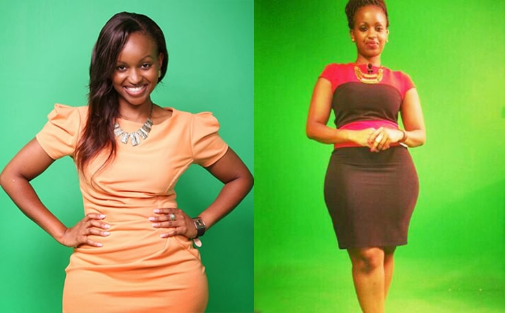 Grace Msalame Curves