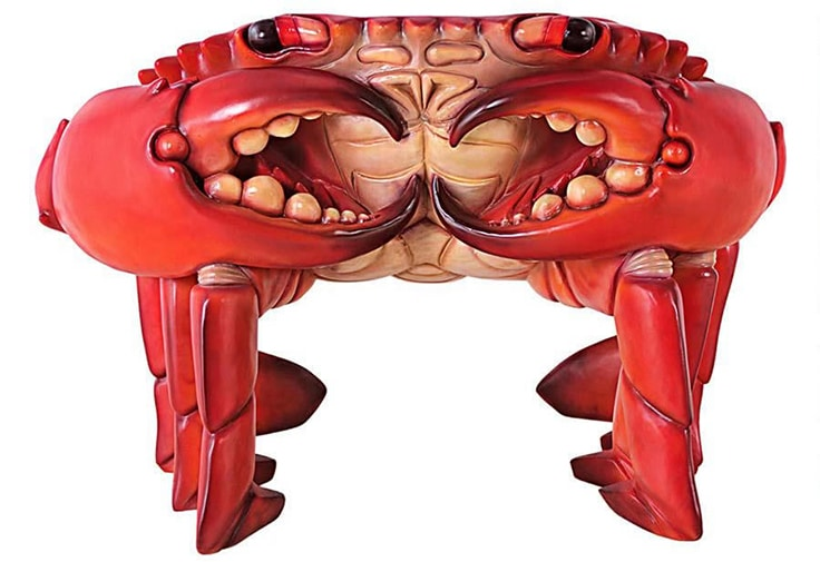 Crab Chair