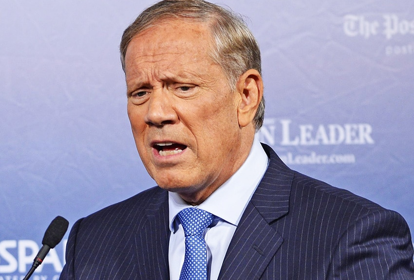 George Pataki - Net Worth