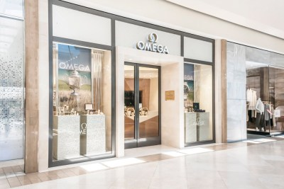 06 OMEGA BOUTIQUE SOUTH COAST PLAZA BY RICHARD HART