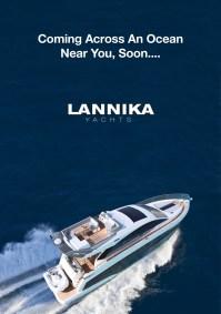 2015 newport boats lifestyle LANNIKA