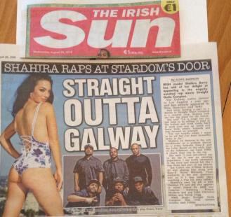 2015-08-26 Irish Sun