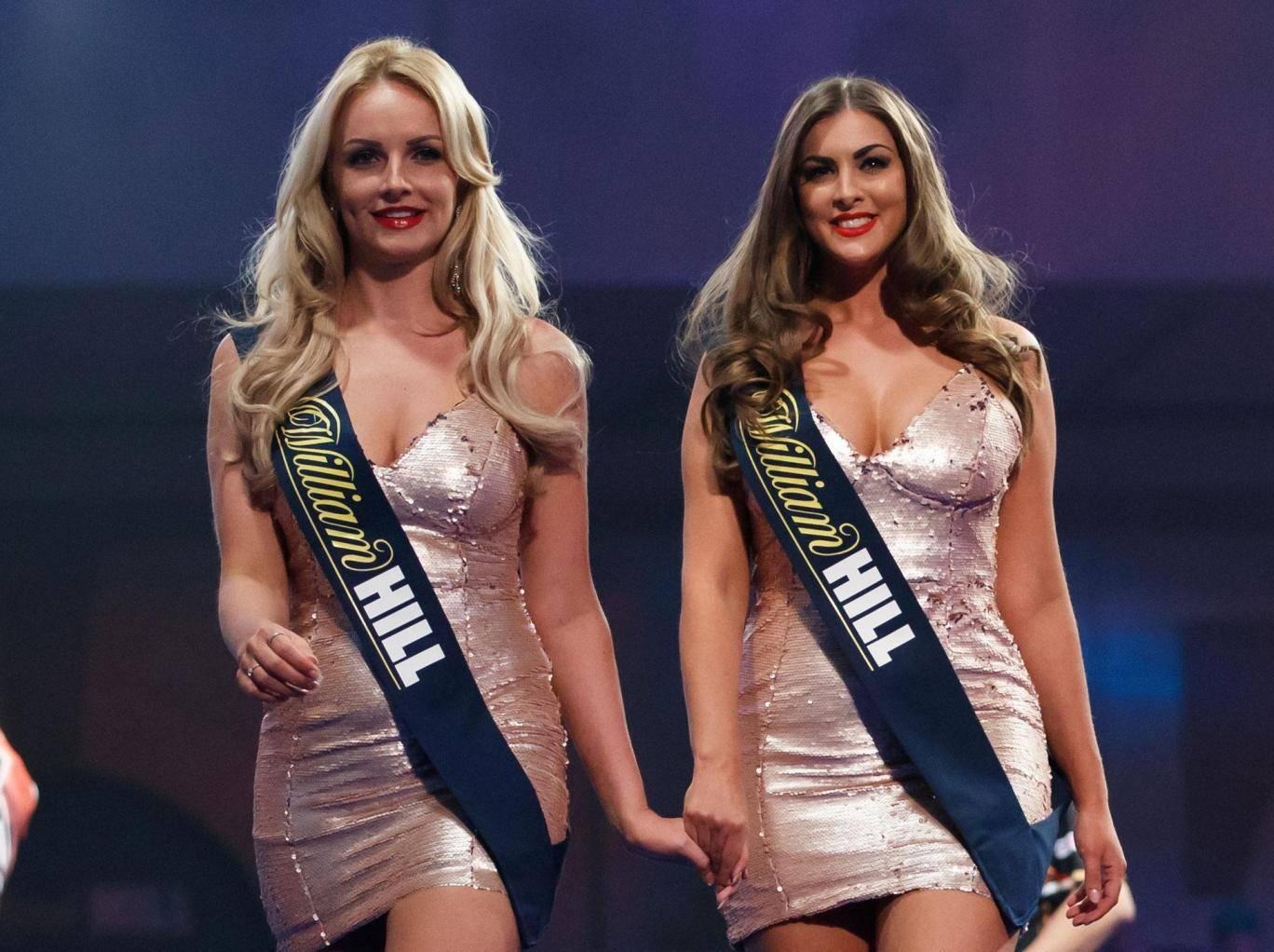 Snowflake Feminazi Cultural Marxists Have Just Ruined The Darts!