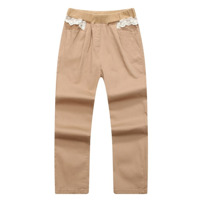 Custom Fit Leisure Pants