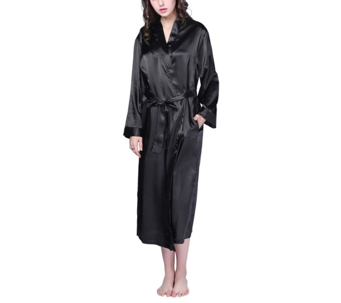 Sleepwear Pajama Bathrobe