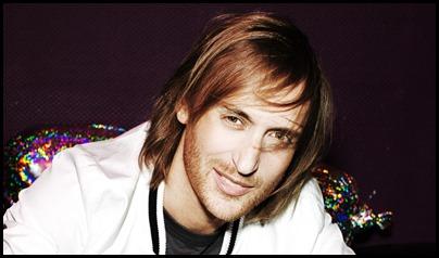David Guetta official profile