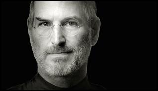 Steve Jobs popular businessman