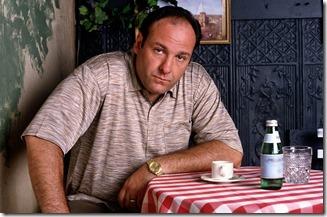 James Gandolfini - Sopranos