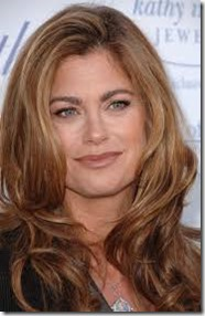 Kathy Ireland Highest Paid Model