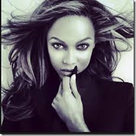 Tyra Banks Highest Paid Model