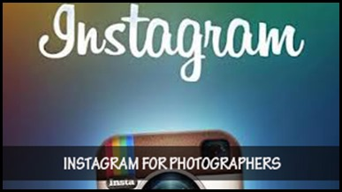 How can Photographers Make Money via Instagram