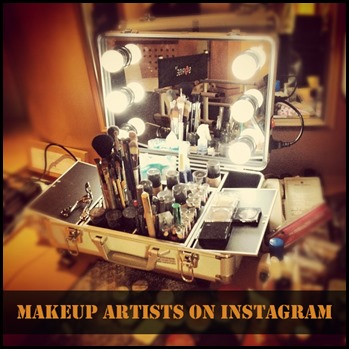5 Must Follow Make up Artists on Instagram