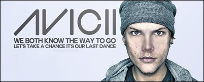 Avicii and his Words
