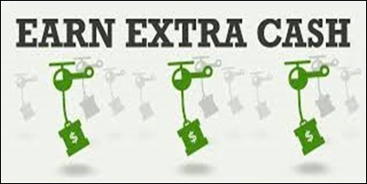 Earn Extra Cash with CashCrate