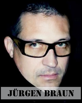 Jürgen Braun - Genius Award Winner for Best Makeup Artist 2013