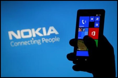 Why did Nokia agree to the Deal