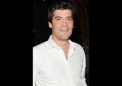 Alejandro  Santo Domingo Davila rich bachelor