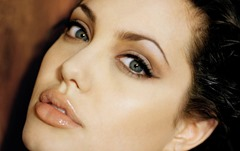 Angelina Jolie richest actress