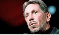 Larry Ellison richest person