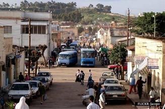 eritrea poorest naton