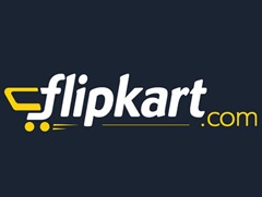 Flipkart most popular website in india