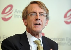 L. John Doerr mind behind google success