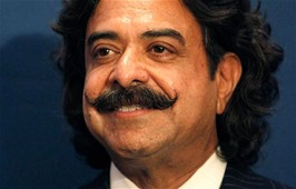 A look at the Life Of Shahid Khan