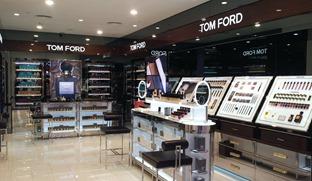 Tom Ford Popular fashion brand in Dubai