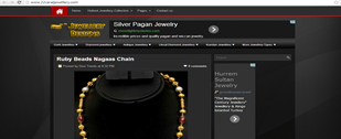 22caratjewellary.com Indian Jewelry Website
