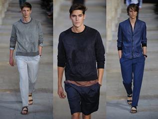 Hermes popular clothing brand