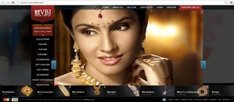 Vummidi.com Indian Jewelry Website