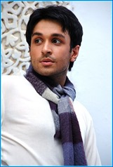 Azfar Rehman popular Pakistani male actor