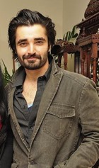 Hamza-Ali-Abbasi- popular Pakistani male actor