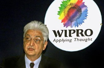 Azim-Premji business tycoon who belongs to the IT industry