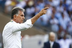 Coached by Carlos Queiroz Iran Turns into the Most Popular Muslim Country in FIFA 2014