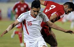 Performance of the Players Iran Turns into the Most Popular Muslim Country in FIFA 2014