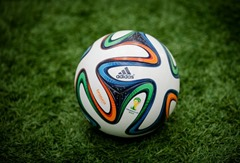 Providing Of Key Improvements and Features why FIFA Football Was Chosen from Pakistan's Sports Goods Factory