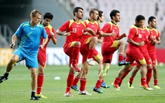 Qualification of the Team Fact Why Iran Is the Only Muslim Country to Take Part in FIFA 2014