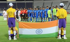 Absence of football culture Reason Why India Does not have a Football Team