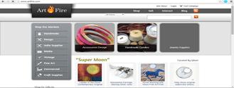 ArtFire.com Most Popular Earning Blogs to Learn Online Money Making