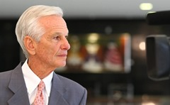 Jorge Paulo Lemann Richest Businessman of Brazil in 2014