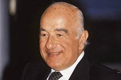 Joseph Safra Richest Jews In 2014