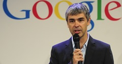 Larry Page Richest Jews In 2014