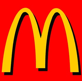 McDonald's Brands to Promote FIFA Cup 2014