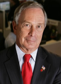 Michael Bloomberg Richest Jews In 2014