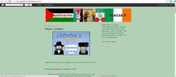 Irish4Palestine Popular Blogs of Palestine