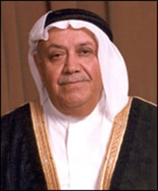 Sulaiman Hamad Al Gosaibi Wealthiest Royals of Saudi Arabia In 2014