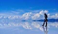 Salar De Uyuni Most Shocking Places To Visit In 2015