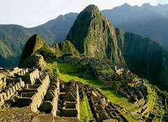 Machu Picchu Most Shocking Places To Visit In 2015