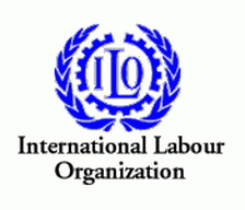 9. inter  national labor organization